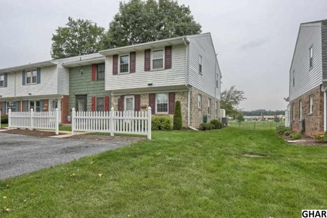 935 E Maple St, Palmyra, PA 17078 (MLS #10306358) :: The Joy Daniels Real Estate Group