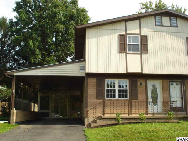 18 Dulles Drive, Camp Hill, PA 17011 (MLS #10306374) :: The Joy Daniels Real Estate Group