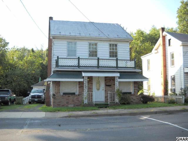 1004 Market Street, Duncannon, PA 17020 (MLS #10306384) :: The Joy Daniels Real Estate Group