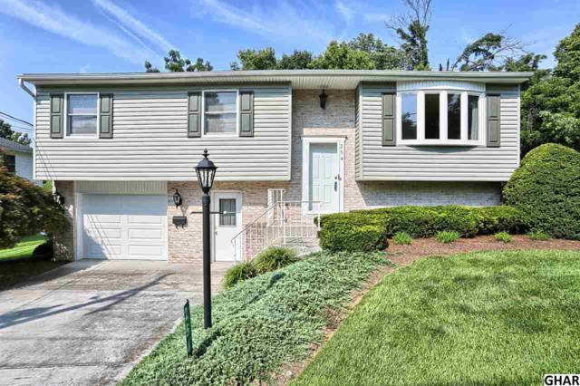 254 Green Lane Dr, Camp Hill, PA 17011 (MLS #10306389) :: The Joy Daniels Real Estate Group