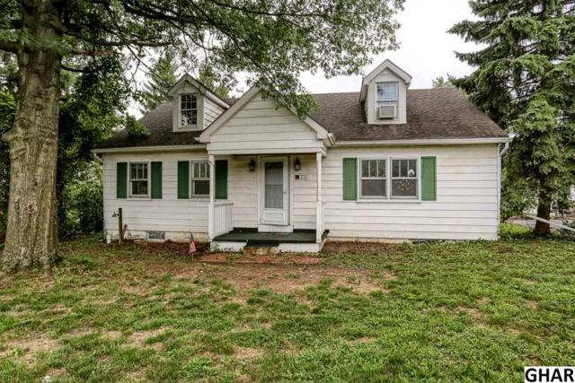 439 N Enola Dr, Enola, PA 17025 (MLS #10306425) :: The Joy Daniels Real Estate Group