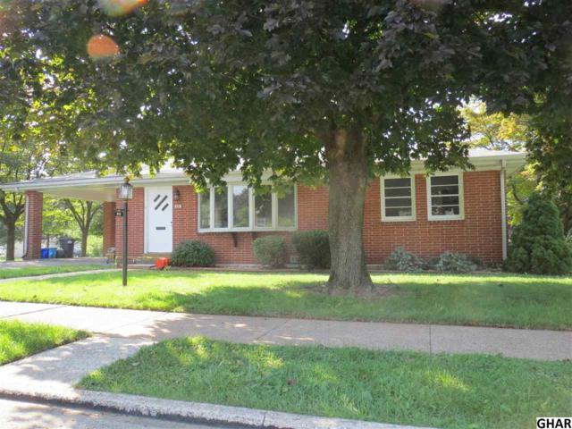 801 Elkwood Drive, New Cumberland, PA 17070 (MLS #10306467) :: The Joy Daniels Real Estate Group