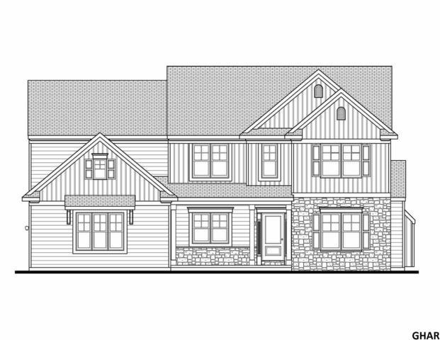 100 Savannah Drive, Hummelstown, PA 17036 (MLS #10306503) :: The Joy Daniels Real Estate Group