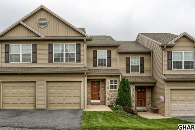 8436 Hamilton St, Hummelstown, PA 17036 (MLS #10306512) :: The Joy Daniels Real Estate Group