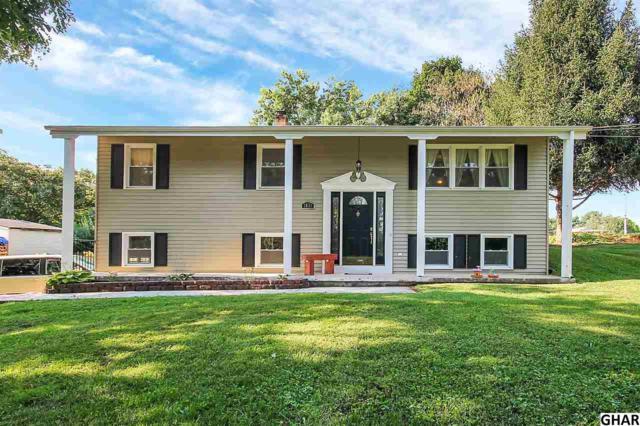 1611 E Harrisburg Pike, Middletown, PA 17057 (MLS #10306527) :: The Joy Daniels Real Estate Group