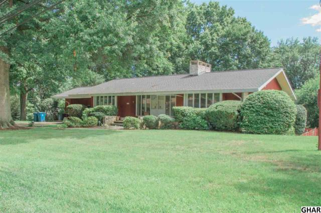 475 Saint John's Drive, Camp Hill, PA 17011 (MLS #10306537) :: The Joy Daniels Real Estate Group