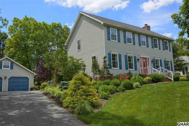 611 Wilkes Dr., Middletown, PA 17057 (MLS #10306541) :: The Joy Daniels Real Estate Group