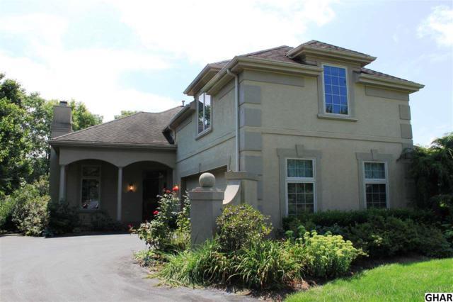 1222 Cardinal Way, Hummelstown, PA 17036 (MLS #10306551) :: The Joy Daniels Real Estate Group