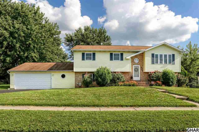 564 Mulberrry Street, Elizabethtown, PA 17022 (MLS #10306555) :: The Joy Daniels Real Estate Group
