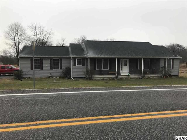 514 Longs Gap Road, Carlisle, PA 17013 (MLS #10306615) :: The Joy Daniels Real Estate Group