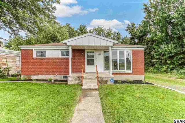 102 Richardson Rd, Middletown, PA 17057 (MLS #10306628) :: The Joy Daniels Real Estate Group