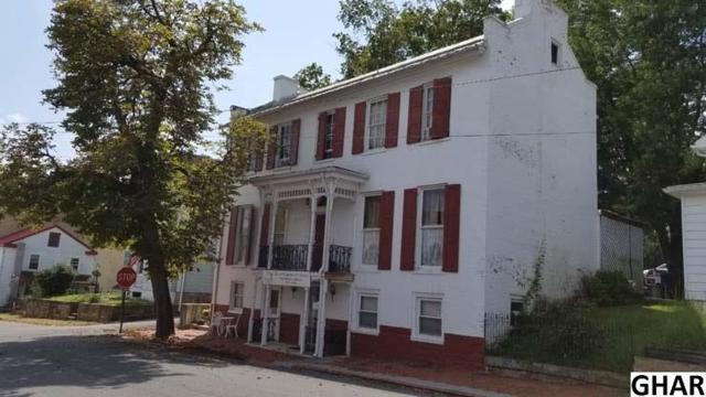 19 N Market Street, Mcveytown, PA 17051 (MLS #10306633) :: CENTURY 21 Core Partners