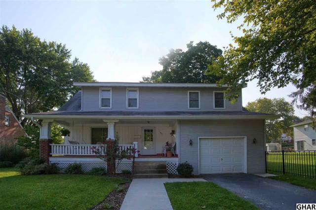 360 Park Avenue, New Cumberland, PA 17070 (MLS #10306661) :: The Joy Daniels Real Estate Group