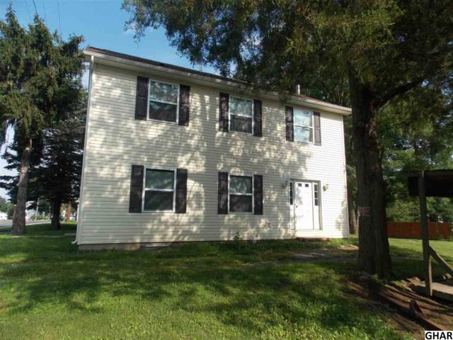 34 W Main Street, Carlisle, PA 17015 (MLS #10306678) :: The Joy Daniels Real Estate Group