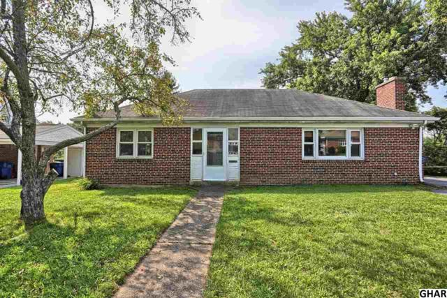7241 Bucks Street, Harrisburg, PA 17111 (MLS #10306690) :: The Joy Daniels Real Estate Group
