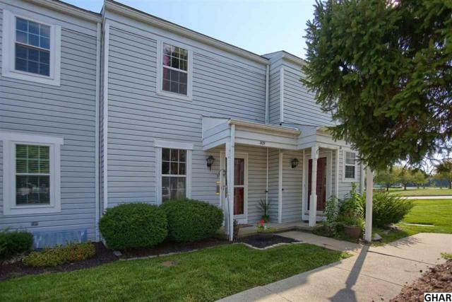 809 Old Silver Spring Rd, Mechanicsburg, PA 17055 (MLS #10306695) :: The Joy Daniels Real Estate Group