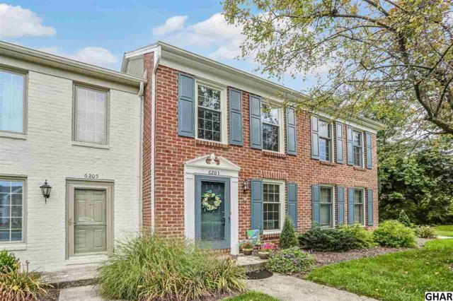6203 Stanford Court, Mechanicsburg, PA 17050 (MLS #10306698) :: The Joy Daniels Real Estate Group