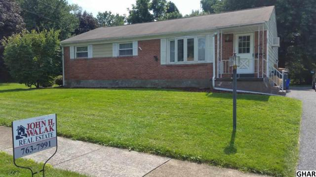 7 Woodmere Drive, Camp Hill, PA 17011 (MLS #10306702) :: The Joy Daniels Real Estate Group