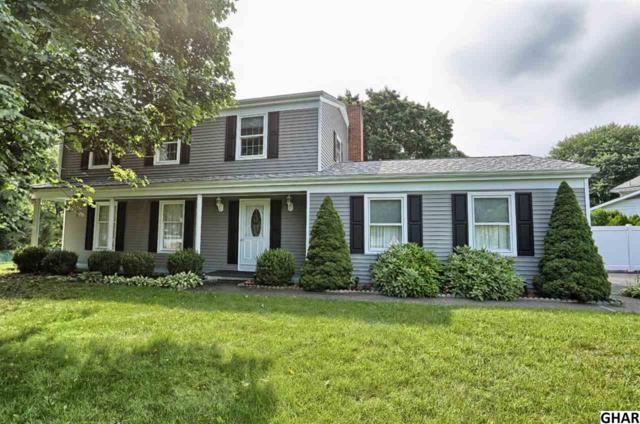 301 Fireside Drive, Camp Hill, PA 17011 (MLS #10306703) :: The Joy Daniels Real Estate Group