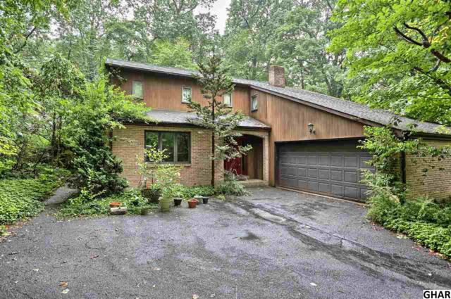 8 Foxanna Drive, Hershey, PA 17033 (MLS #10307480) :: Teampete Realty Services, Inc