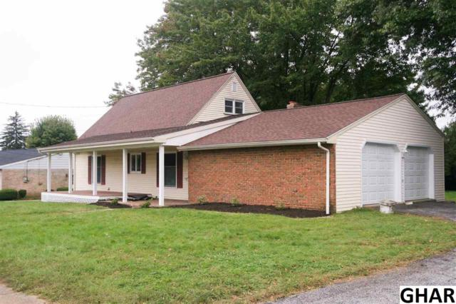 25 Impala Drive, Dillsburg, PA 17019 (MLS #10307731) :: Teampete Realty Services, Inc