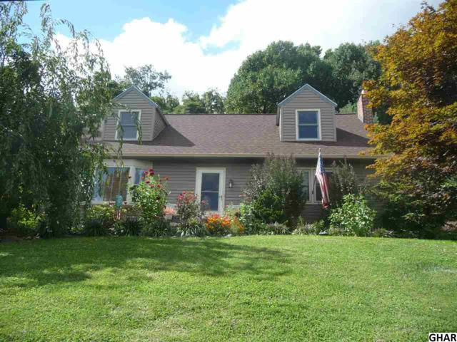 2742 Church Road, Hummelstown, PA 17036 (MLS #10307765) :: Teampete Realty Services, Inc