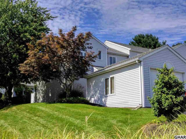 1711 Creek Vista Drive, New Cumberland, PA 17070 (MLS #10307773) :: Teampete Realty Services, Inc