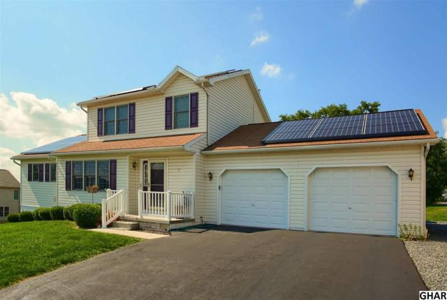 942 Maplewood Lane, Enola, PA 17025 (MLS #10307830) :: Teampete Realty Services, Inc