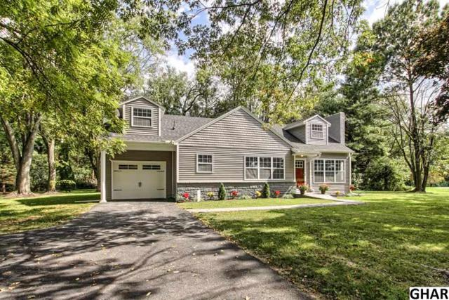 33 Country Club Road, Carlisle, PA 17015 (MLS #10307847) :: Teampete Realty Services, Inc