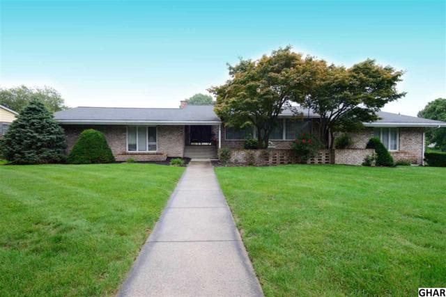 998 Beech Ave, Hershey, PA 17033 (MLS #10307855) :: Teampete Realty Services, Inc