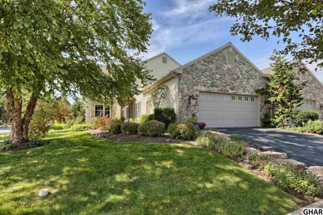 1103 Cord Drive, Hummelstown, PA 17036 (MLS #10307857) :: Teampete Realty Services, Inc