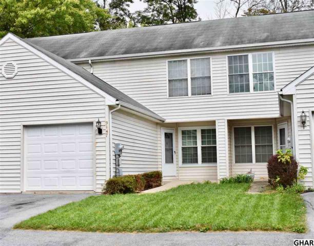 9147 Joyce Lane, Hummelstown, PA 17036 (MLS #10307937) :: Teampete Realty Services, Inc