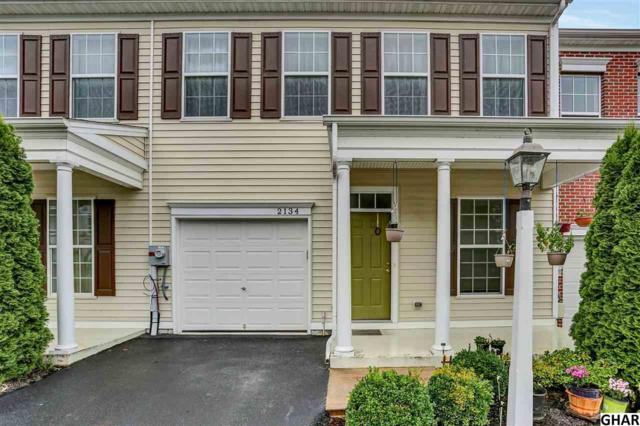 2134 Red Fox Drive, Hummelstown, PA 17036 (MLS #10308015) :: Teampete Realty Services, Inc
