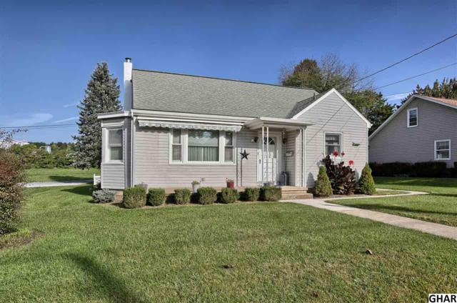 525 E Derry Road, Hershey, PA 17033 (MLS #10308053) :: Teampete Realty Services, Inc