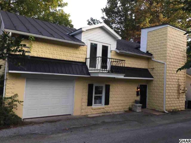 410 B Church Street, Duncannon, PA 17020 (MLS #10308064) :: Teampete Realty Services, Inc