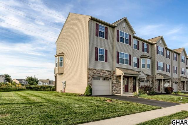 6120 Terry Davis Ct., Harrisburg, PA 17111 (MLS #10308068) :: Teampete Realty Services, Inc