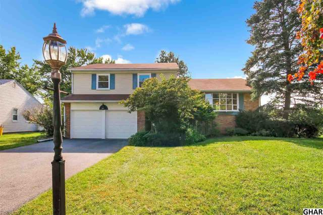 4328 Beaufort Hunt Drive, Harrisburg, PA 17110 (MLS #10308071) :: Teampete Realty Services, Inc