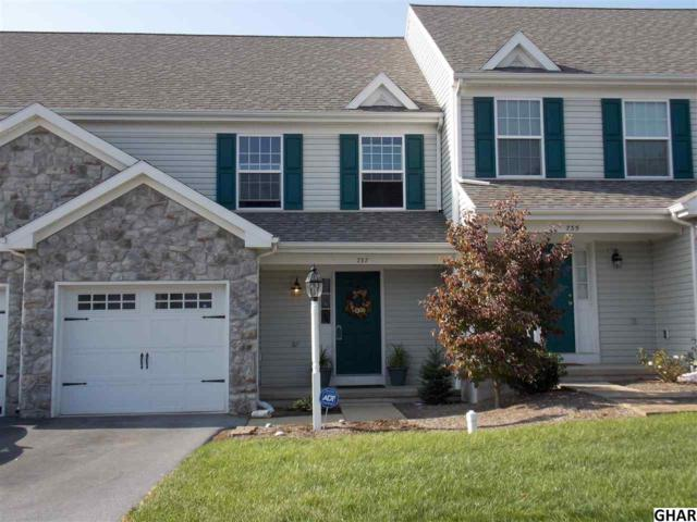 737 Winding Lane, Harrisburg, PA 17111 (MLS #10308084) :: Teampete Realty Services, Inc