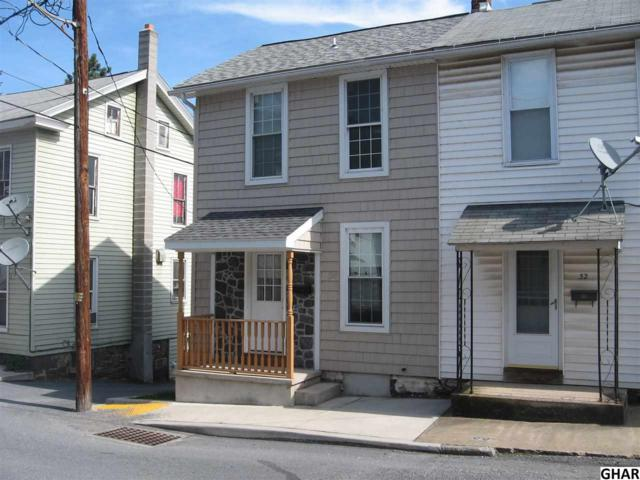 34 N 5th Street, Newport, PA 17074 (MLS #10308089) :: Teampete Realty Services, Inc