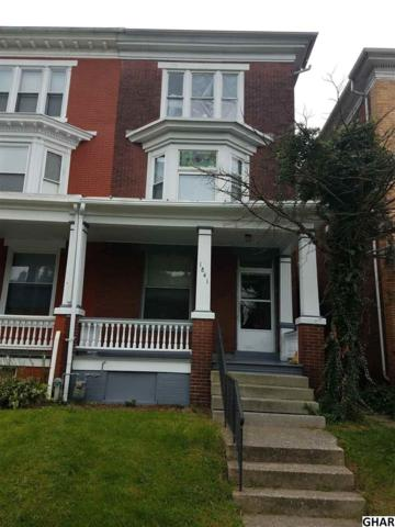 1841 Market Street, Harrisburg, PA 17104 (MLS #10308099) :: Teampete Realty Services, Inc