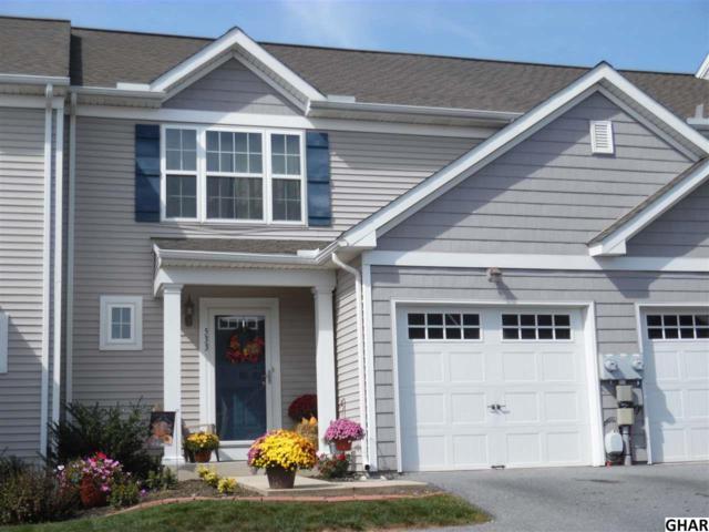 533 Fox Ridge Lane, Lebanon, PA 17042 (MLS #10308100) :: Teampete Realty Services, Inc
