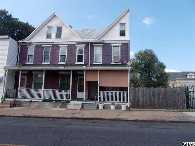 1610 Walnut Street, Harrisburg, PA 17103 (MLS #10308140) :: CENTURY 21 Core Partners