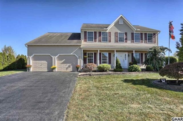 136 Pickwick Circle, Palmyra, PA 17078 (MLS #10308587) :: The Joy Daniels Real Estate Group
