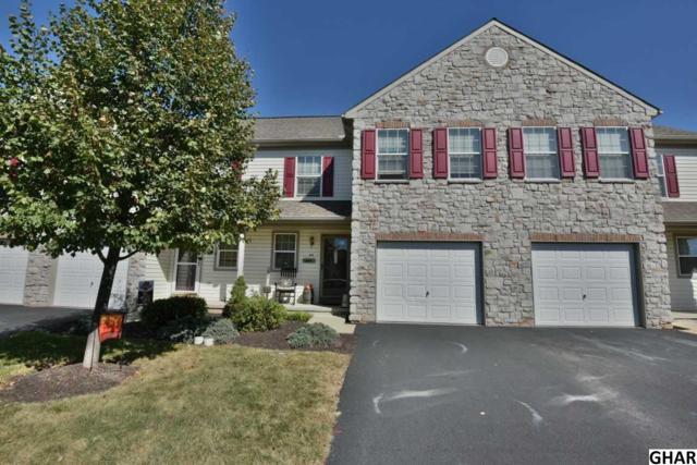 44 Harvest Mill Lane, Palmyra, PA 17078 (MLS #10308659) :: The Joy Daniels Real Estate Group