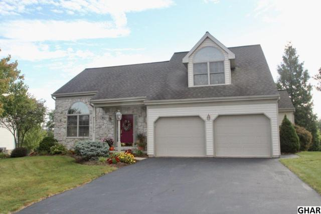 312 Farmland Drive, Elizabethtown, PA 17022 (MLS #10308734) :: The Joy Daniels Real Estate Group