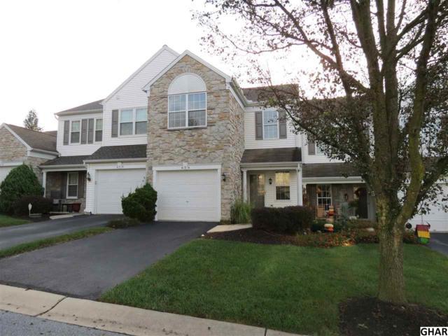 656 Springhouse Lane, Hummelstown, PA 17036 (MLS #10308789) :: The Joy Daniels Real Estate Group
