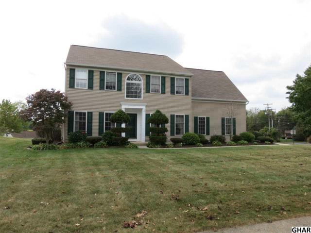510 Indian Run Dr, Hummelstown, PA 17036 (MLS #10308819) :: The Joy Daniels Real Estate Group
