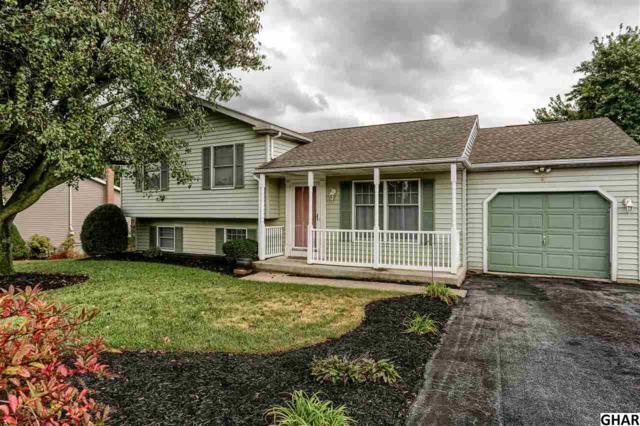 8657 Haslynn Avenue, Hummelstown, PA 17036 (MLS #10308861) :: The Joy Daniels Real Estate Group