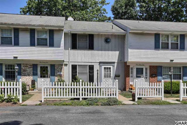 927 E Maple Street, Palmyra, PA 17078 (MLS #10308879) :: The Joy Daniels Real Estate Group