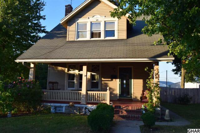 27 S Wilson Avenue, Elizabethtown, PA 17022 (MLS #10308899) :: The Joy Daniels Real Estate Group